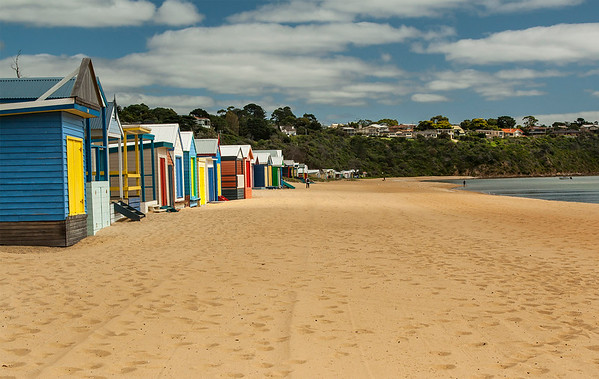 Mt Martha beach  - Mornington Peninsula Vic