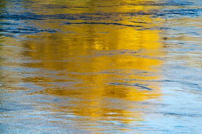 Deschutes river - Oregon 2011