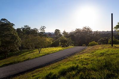 Montville Landscape