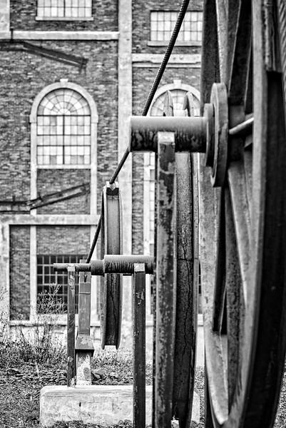 Old Copper Mine