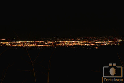 Bogus Basin Night Shots 6