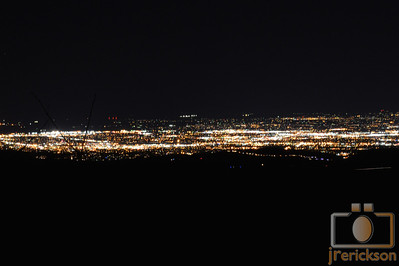 Bogus Basin Night Shots 7