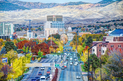 Boise Fall Colors 10-30-2012 1