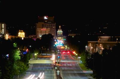 Boise at Nigth 7-02-2012 8