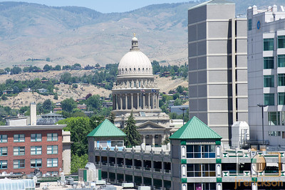 Boise Downtown Summer 2013 10