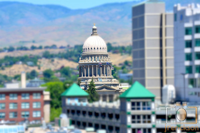 Boise Downtown Summer 2013 15