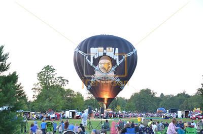 Spirit of Boise Balloon Classic 1