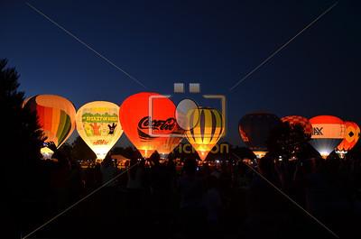 Spirit of Boise Balloon Classic 4