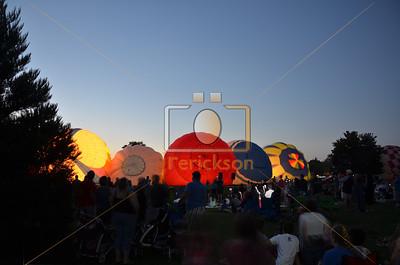 Spirit of Boise Balloon Classic 3