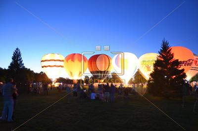 Spirit of Boise Balloon Classic 13