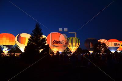 Spirit of Boise Balloon Classic 7