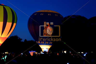 Spirit of Boise Balloon Classic 9