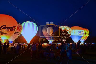 Spirit of Boise Balloon Classic 11