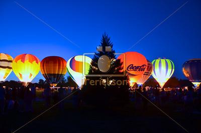 Spirit of Boise Balloon Classic 5
