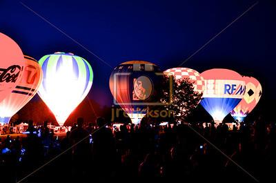 Spirit of Boise Balloon Classic 10