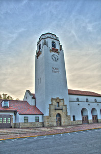 11-4-2012 Train Depot 5