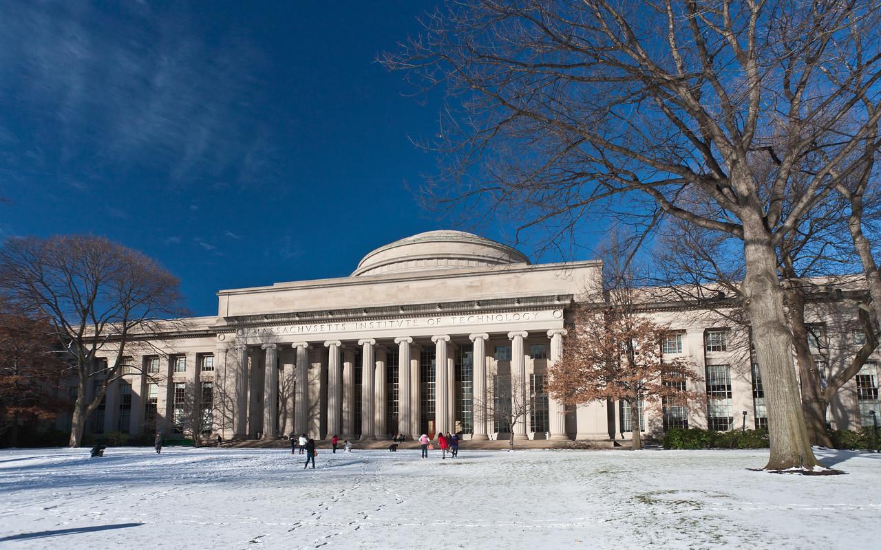 MIT, Winter 2010.