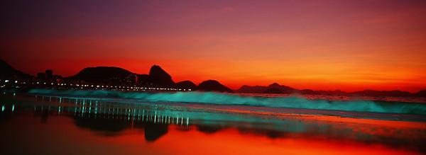 Christ the Redeemer statue. Rio de Janeiro, Brazil.