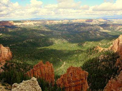 Bryce Canyon NP-11