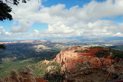 Bryce Canyon NP-1