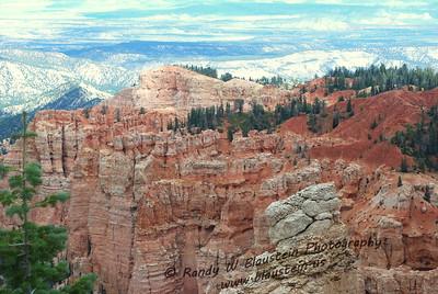 Bryce Canyon NP-10