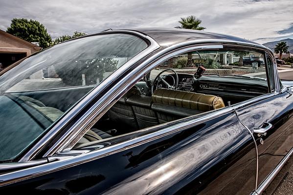 59er Cadillac
