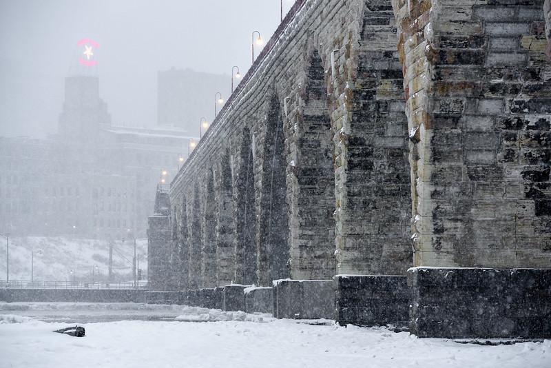 Stone Arch Bridge #3