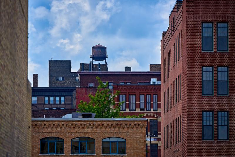 A Slice of Minneapolis