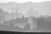 Civilisation traces in landscape