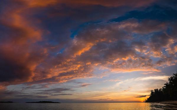 Pandan Island Sunset-003
