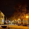 Cluj-Napoca Museum Square