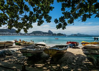 Copacabana-Posto 6