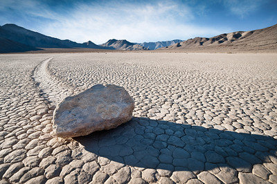 Racetrack Playa 2009