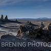 Trona Pinnacles - Trona, Ca USA
