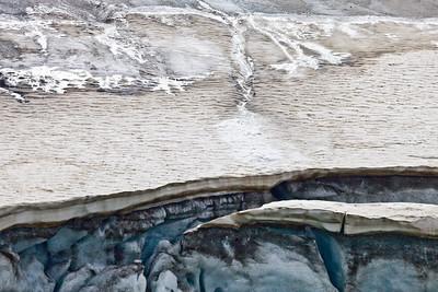 Athabasca Glacier, Alberta