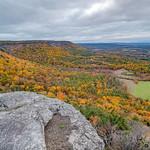 Catskill Autumn