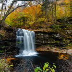 Harrison Wright Falls...