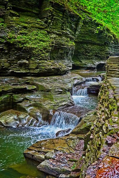 Glen Creek - #2