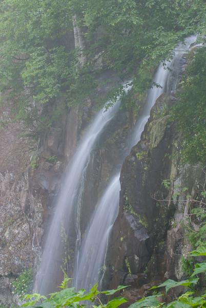 Lewis Falls, Shenandoah National Park