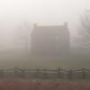 Stone House, Manassas National Battlefield Park