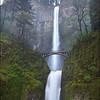 """<font color=""""#FFFFFF"""" size=""""4"""" face=""""Verdana, Arial, Helvetica, sans-serif"""">Misty Multnomah</font><br> Columbia River Gorge, Oregon"""
