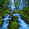 Proxy Falls Magic