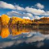 """<font color=""""#FFFFFF"""" size=""""4"""" face=""""Verdana, Arial, Helvetica, sans-serif"""">Deschutes River Autumn</font><br> Bend, Oregon"""