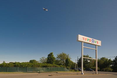 Toys-R-Us, Flatbush Avenue