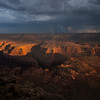 "In August 2018, Rich Rudow and I spent a week chasing monsoons over Grand Canyon.  We struck out as much as we hit, but when we hit it was spectacular.  The result was a timelapse film you can see here: <a href=""http://www.danransom.com/2019/08/grand-canyon-timelapse/"">http://www.danransom.com/2019/08/grand-canyon-timelapse/</a>"
