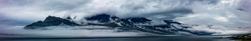 Stöðvarfjörður Fjord-