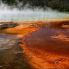 "<font color=""#FFFFFF"" size=""4"" face=""Verdana, Arial, Helvetica, sans-serif"">Grand Prismatic</font><br> Yellowstone NP, Wyoming"