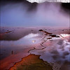 "<font color=""#FFFFFF"" size=""4"" face=""Verdana, Arial, Helvetica, sans-serif"">Ethereal Evening</font><br> Yellowstone NP, Wyoming"