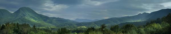 Big Size Panoramen