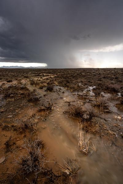 Relief, Karoo, Prince Albert, South Africa